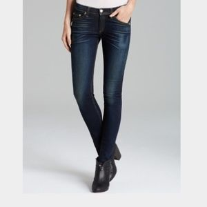 NWOT Rag & Bone Skinny Jeans Women Plymouth Sz 25
